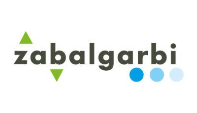 logo vector Zabalgarbi