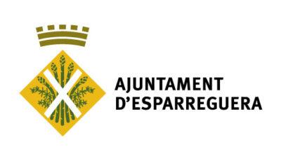 logo vector Ajuntament d'Esparreguera