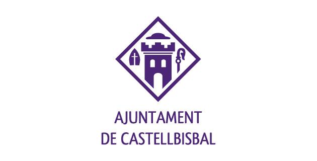 logo vector Ajuntament de Castellbisbal