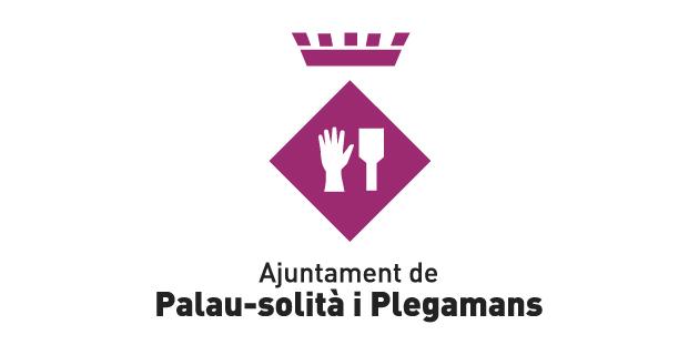 logo vector Ajuntament de Palau-solità i Plegamans