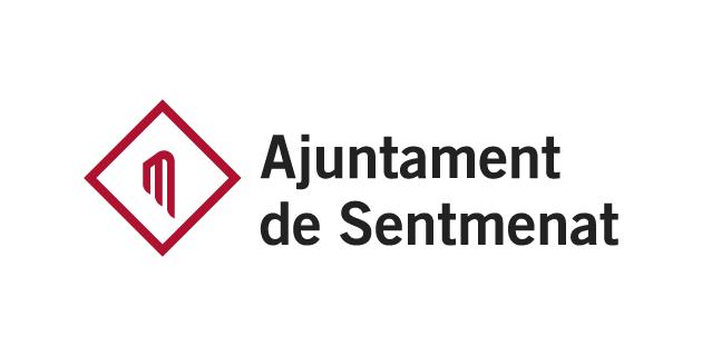logo vector Ajuntament de Sentmenat