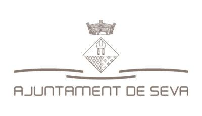 logo vector Ajuntament de Seva