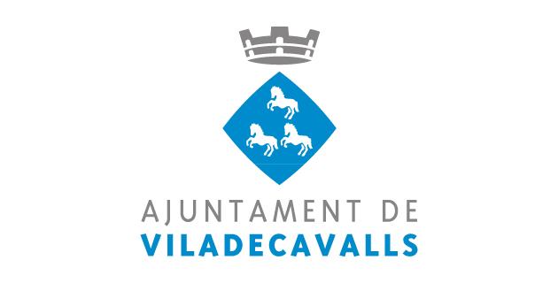 logo vector Ajuntament de Viladecavalls