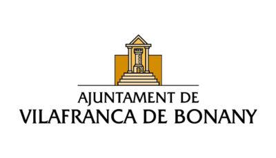 logo vector Ajuntament de Villafranca de Bonany