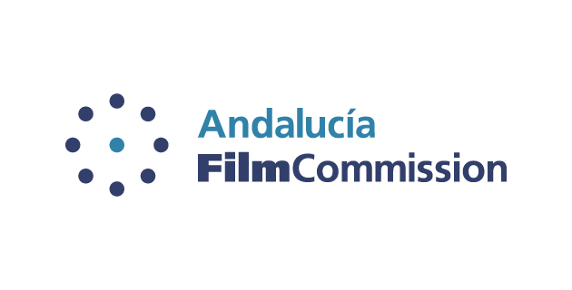 logo vector Andalucía Film Commission
