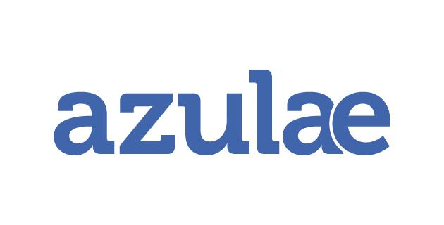 logo vector Azulae
