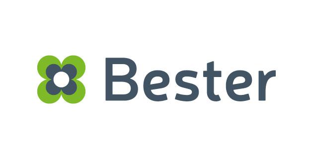 logo vector Bester