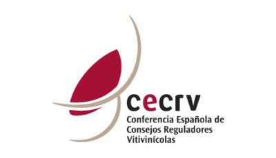 logo vector CECRV
