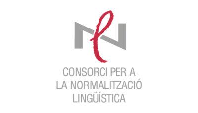 logo vector Consorci per a la Normalització Lingüística