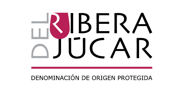 logo vector DOP Ribera del Júcar