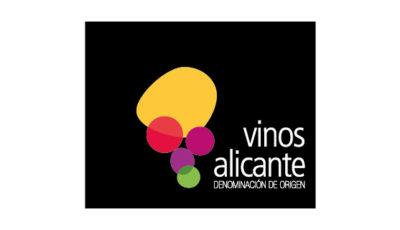 logo vector DOP Vinos de Alicante