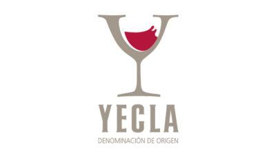 logo vector DOP Yecla