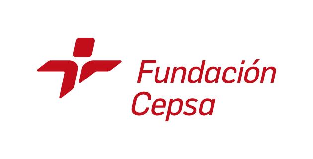 Resultado de imagen de fundacion cepsa logo