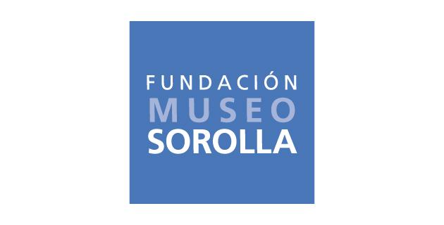 logo vector Fundación Museo Sorolla