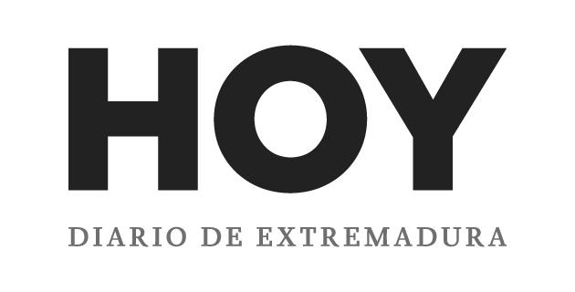 logo vector HOY Extremadura