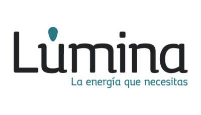 logo vector Lúmina
