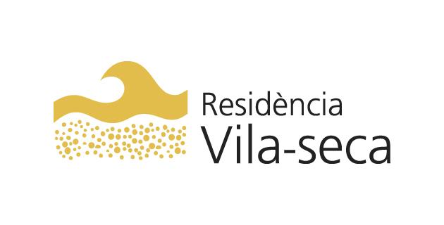 logo vector Residencia Vila-seca