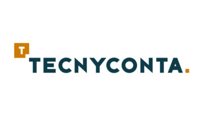 logo vector TECNYCONTA
