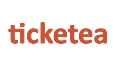 logo vector Ticketea