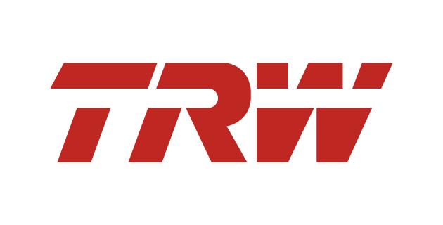 logo vector TRW