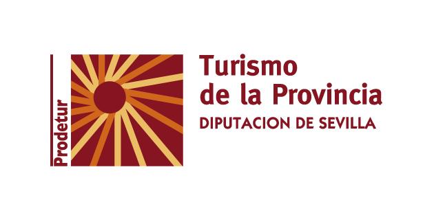 logo vector Turismo de la Provincia de Sevilla