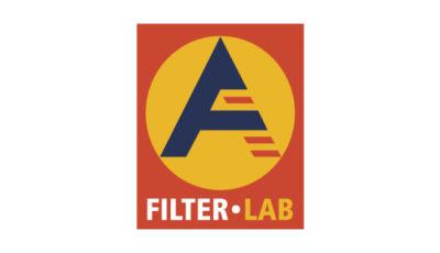 logo vector FILTER-LAB
