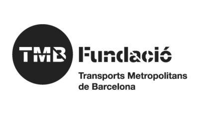 logo vector Fundación TMB
