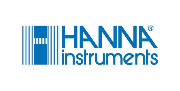 logo vector HANNA Instruments