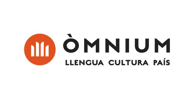 logo vector Òmnium Cultural