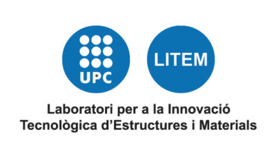 logo vector UPC LITEM