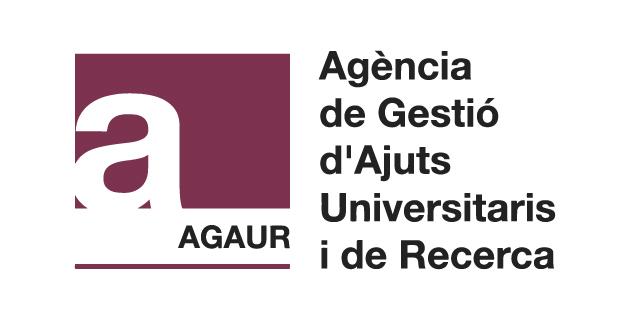logo vector AGAUR