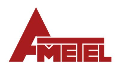 logo vector Ametel
