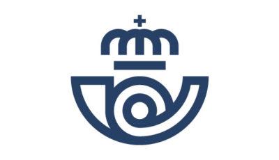 logo vector Correos