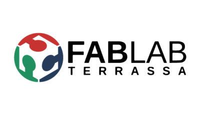 logo vector FabLab Terrassa