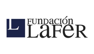 logo vector Fundación LAFER