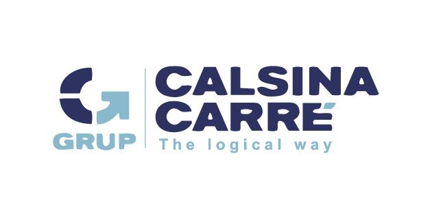 logo vector Grupo Calsina Carré
