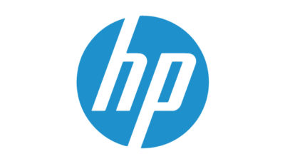logo vector HP