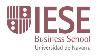 logo vector IESE Business School