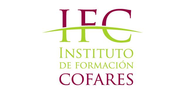 logo vector Instituto de Formación Cofares
