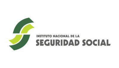 logo vector Instituto Nacional de la Seguridad Social