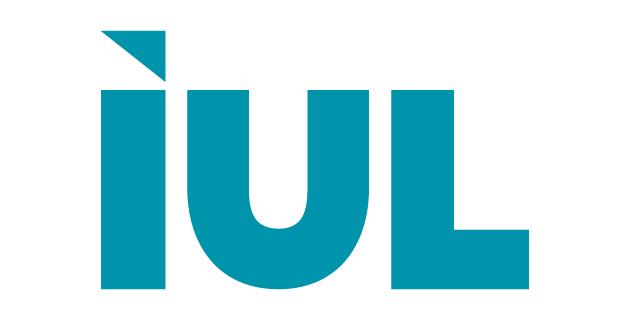 logo vector IUL