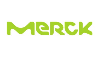 logo vector Merck