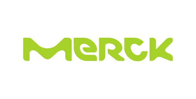 logo vector Merck