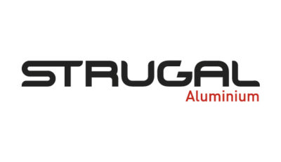 logo vector STRUGAL