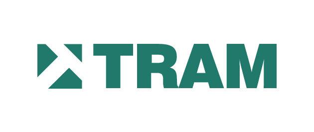 logo vector TRAM
