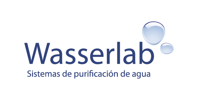 logo vector Wasserlab