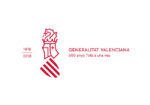 logo vector Generalitat Valenciana