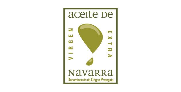 logo vector Aceite de Navarra
