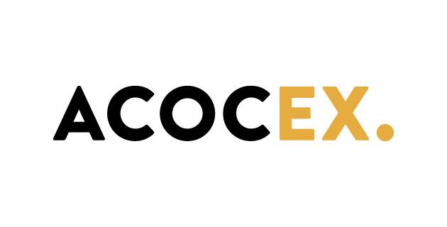 logo vector ACOCEX