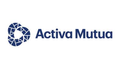 logo vector Activa Mutua